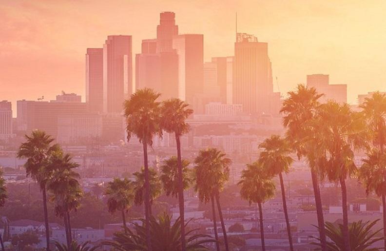 US smog