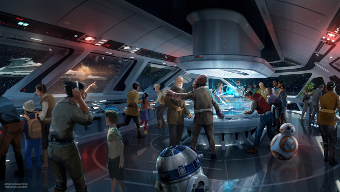 Disney D23