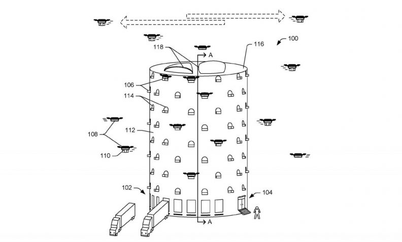 Amazon/US Patent