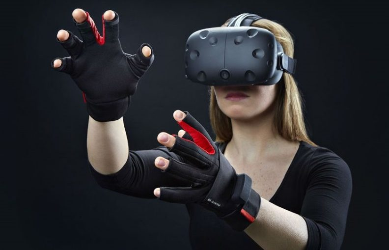 devices VR