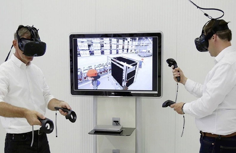 Volkswagen Virtual Reality