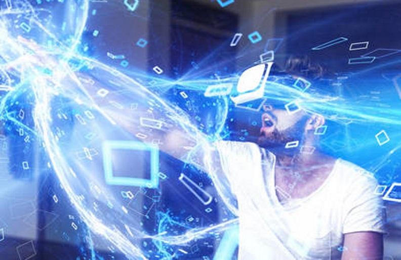 Nokia virtual reality