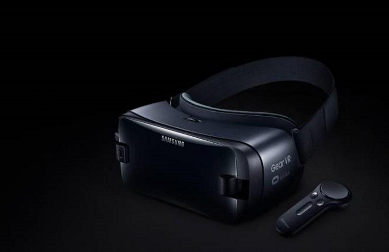 Gear VR
