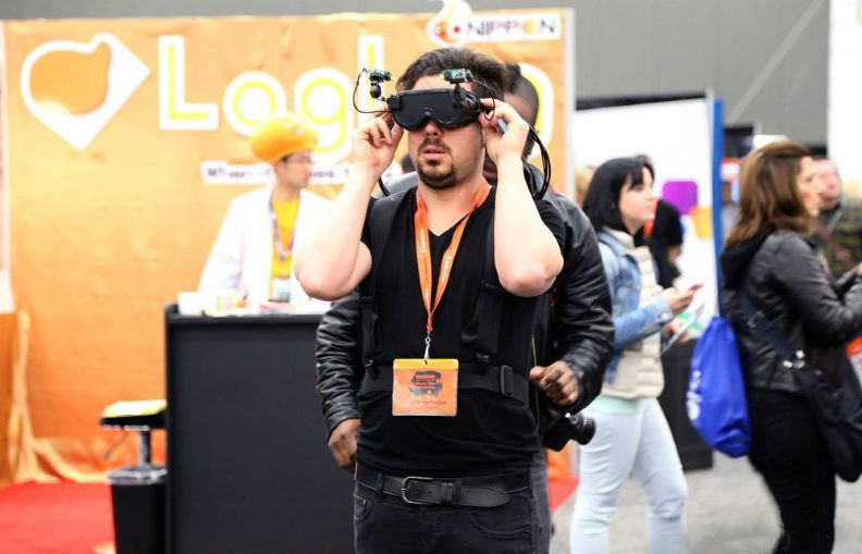 removal virtual reality