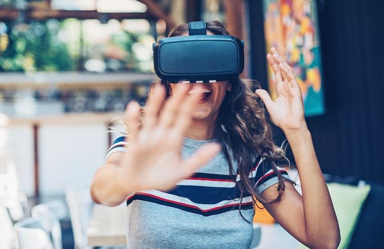 Oculus Rift Audio