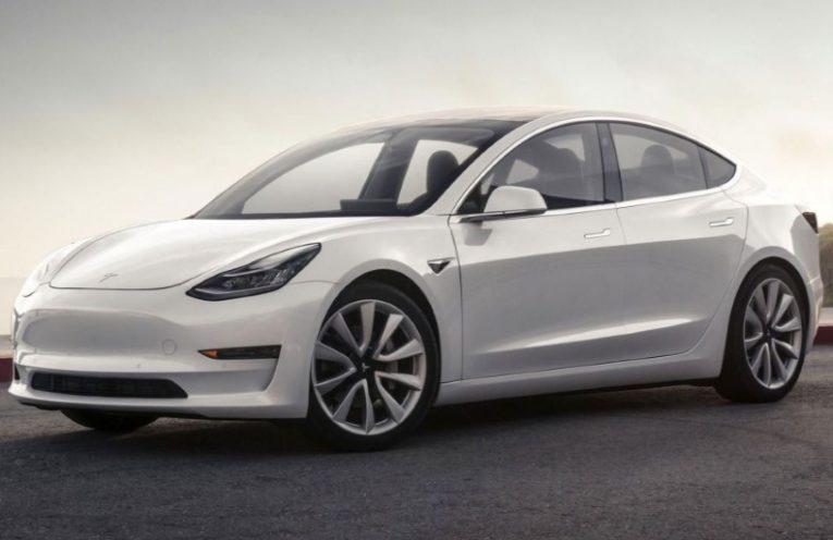 Model 3 smart solution