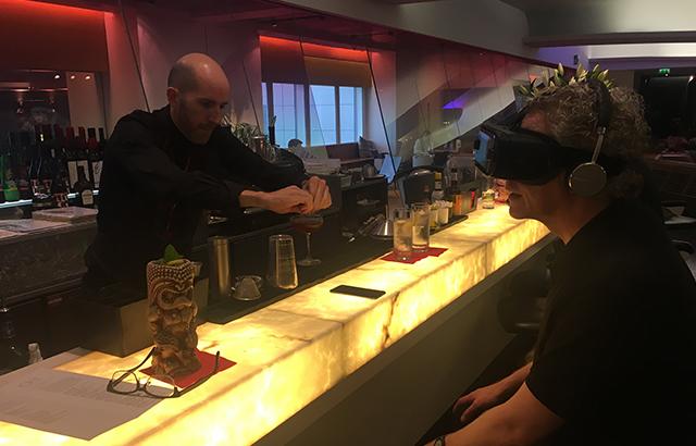 Bacardi VR