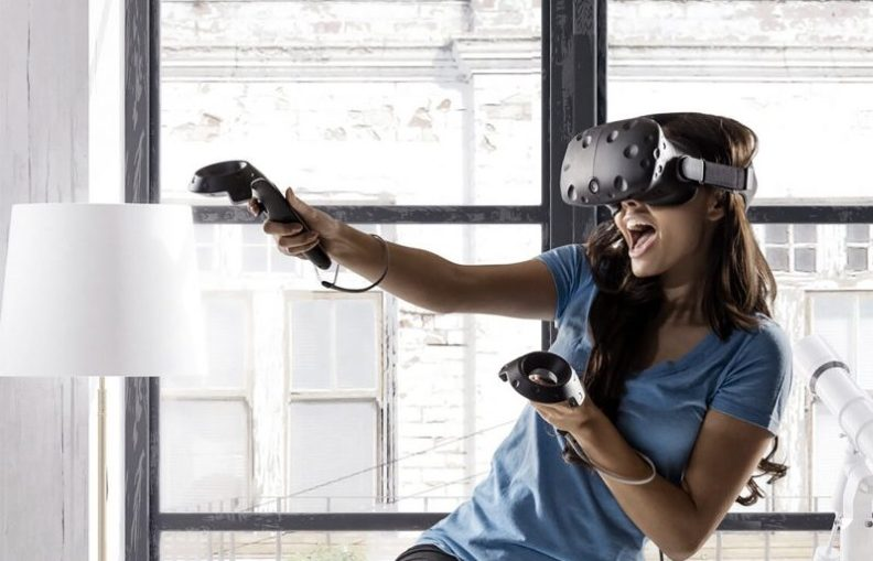 HTC VIVE AMAZON