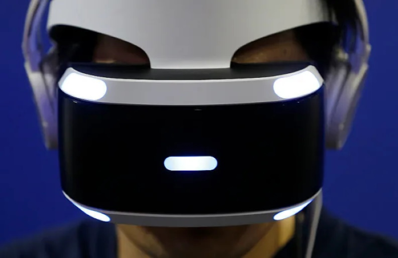 VR PC PS4
