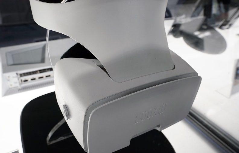 LooxidVR Headset