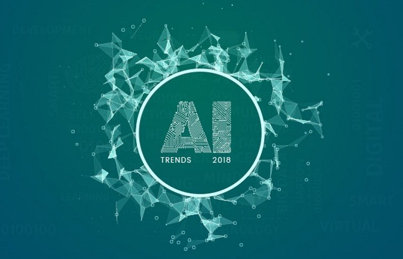AI 2018 Trends