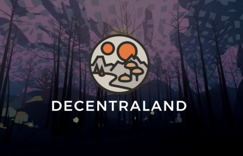 Decentraland Blockchain