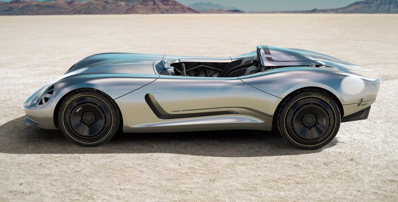 Electric Roadster