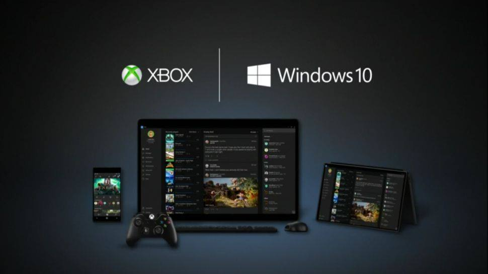 Xbox One Windows