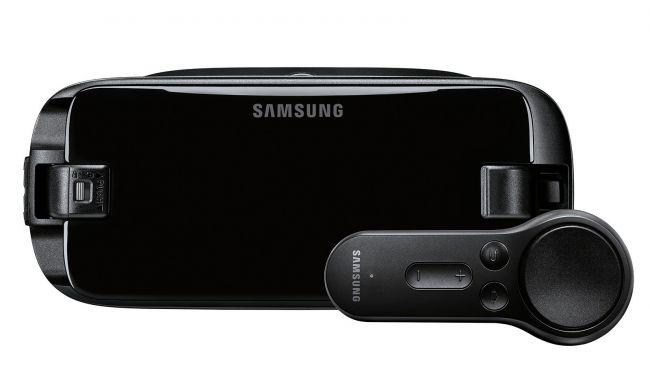 Samsung AR/VR