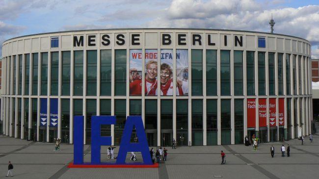 Berlin IFA 2018