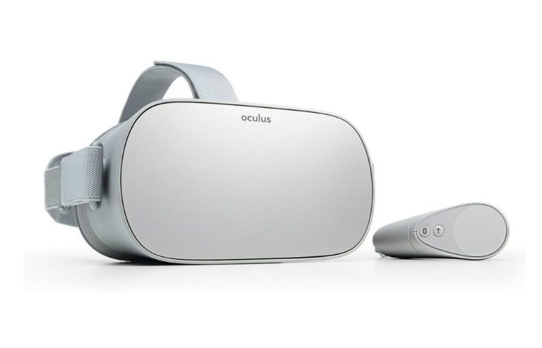 Oculus Go Best Buy