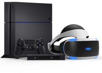 PS4 VR
