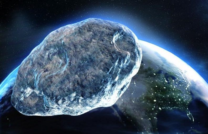 Asteroids are Plain Rocks or Five Destroyed Worlds