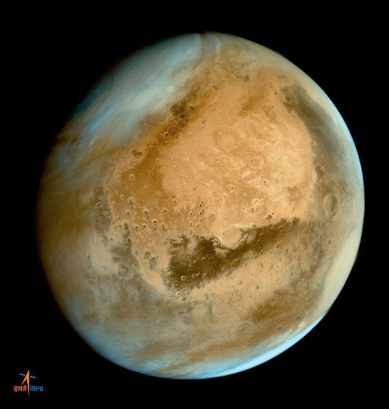 Mars Orbiter Mission (India)