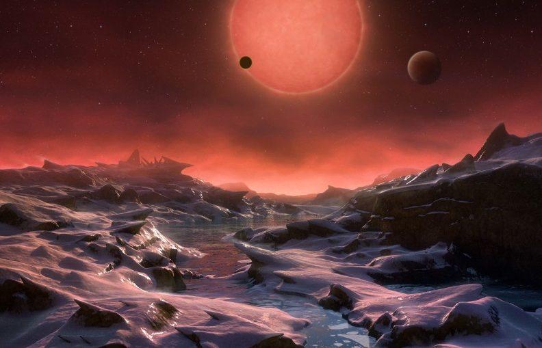 Ultrahot Planets