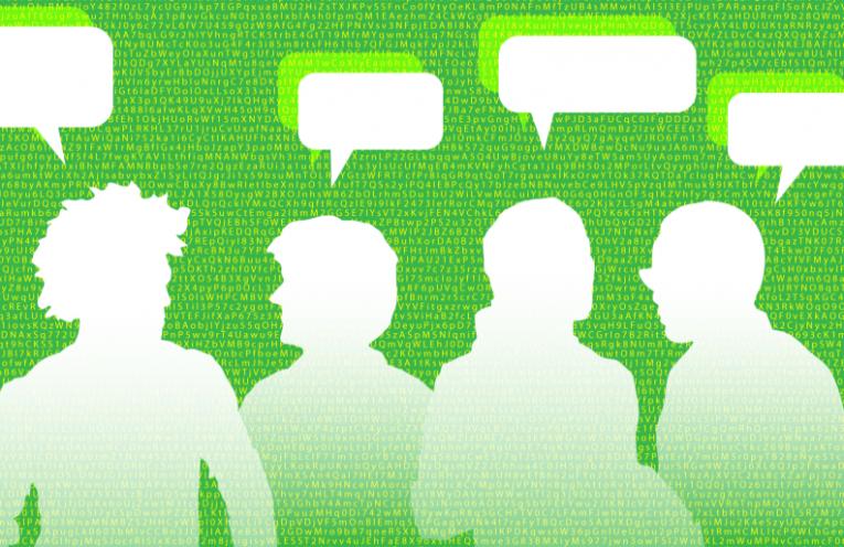 speech data conversation