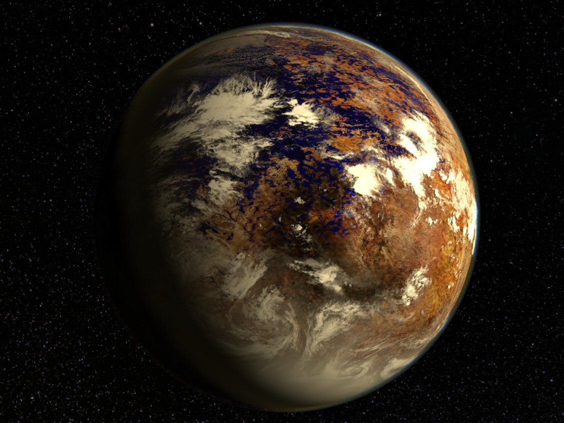 Researchers have discovered a planet located in the Proxima Centauri system