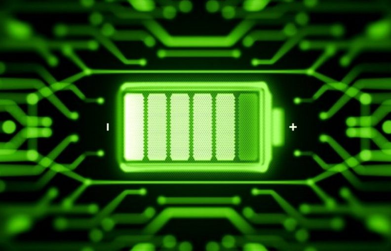 carbon dioxide battery lithium