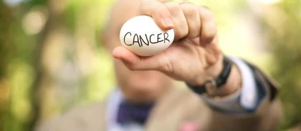 Let's crack cancer campaign