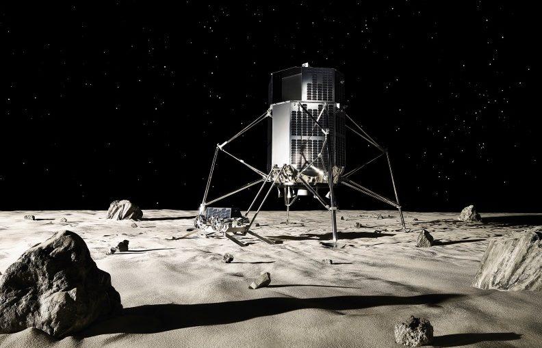 Latest HAKUTO-R Lander and Rover design