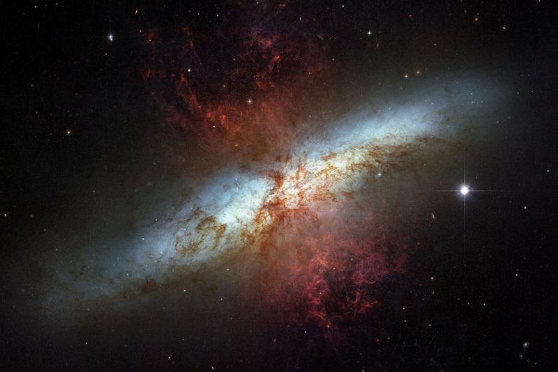Researchers detect brightest pulsar