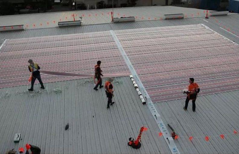 printable solar panels