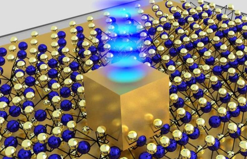 Researchers create scalable platform for on-chip quantum emitters