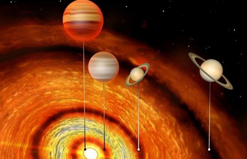 Amanda Smith, Institute of Astronomy
