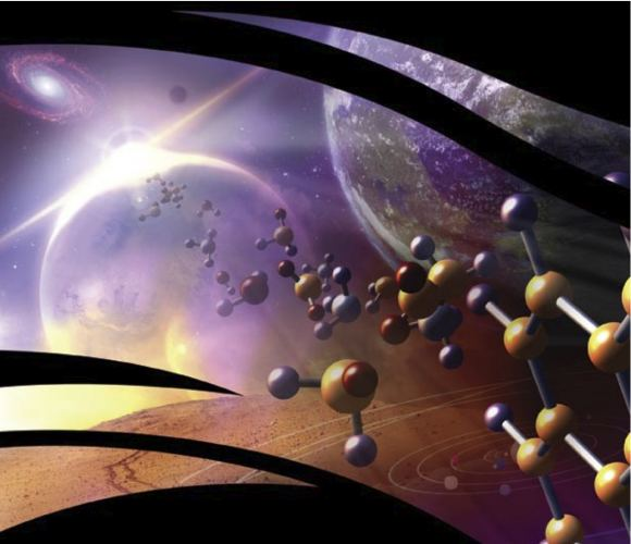 A new study expands on the classical theory of panspermia, addressing whether or not life could be distributed on a galactic scale.