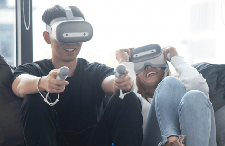 The Shadow VR is available now for US$399