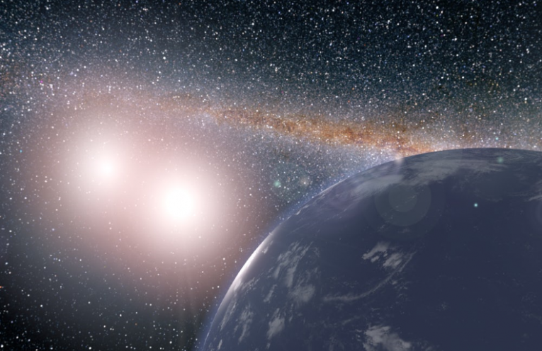 Our Sun was born in a group of thousands of other stars, and now astronomers have identified the closest relative ever found
