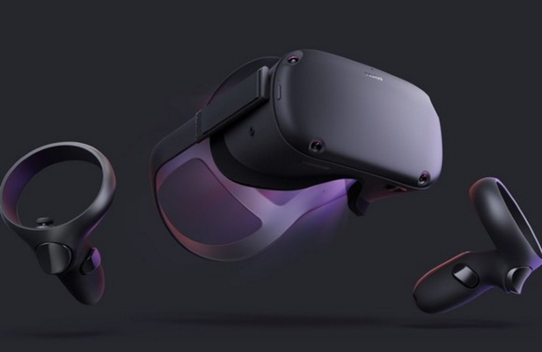 Oculus Rift S: Everything you need to know