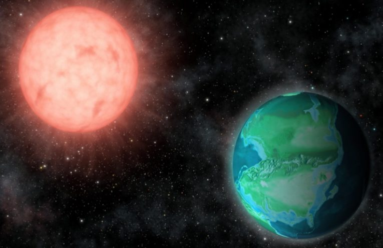 Life May Be Evolving on the Closest Alien Planet to Earth