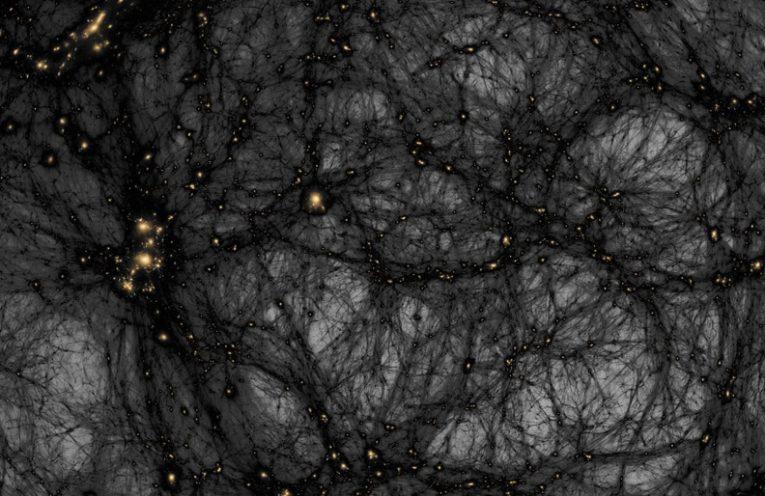 Now We Know That Dark Matter Isn't Primordial Black Holes