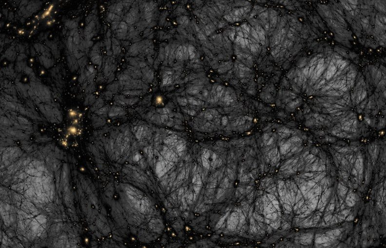 Now We Know That Dark Matter Isn't Primordial Black Holes
