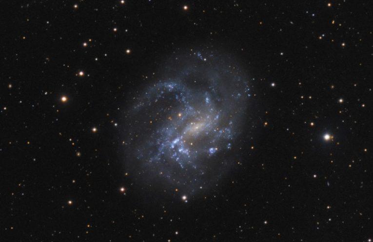 NGC-4395