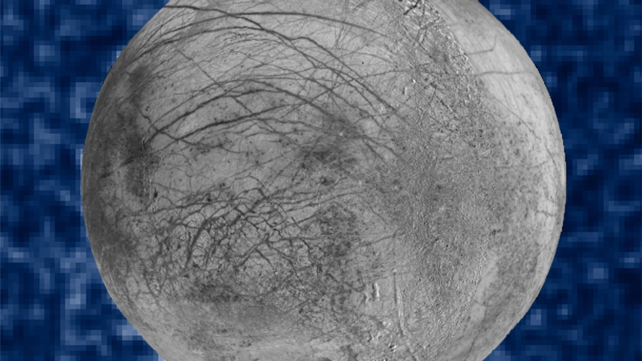 Europa has long been a source of intrigue for scientists