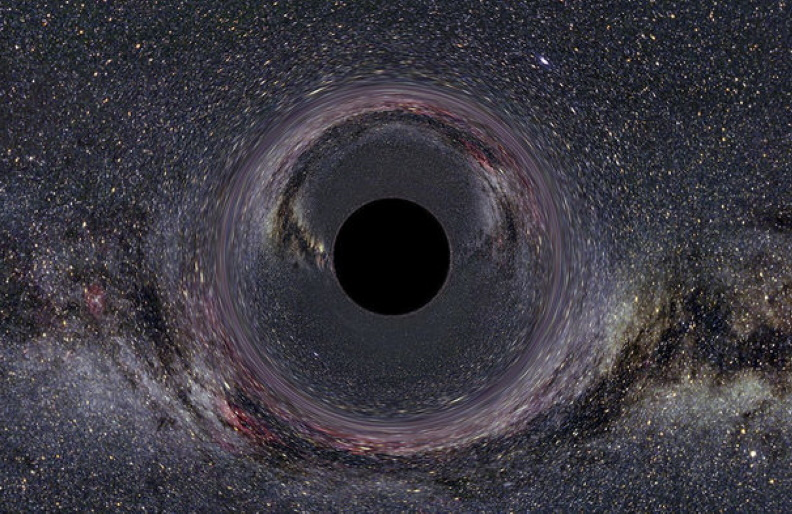 Gallery of Space Time Travel