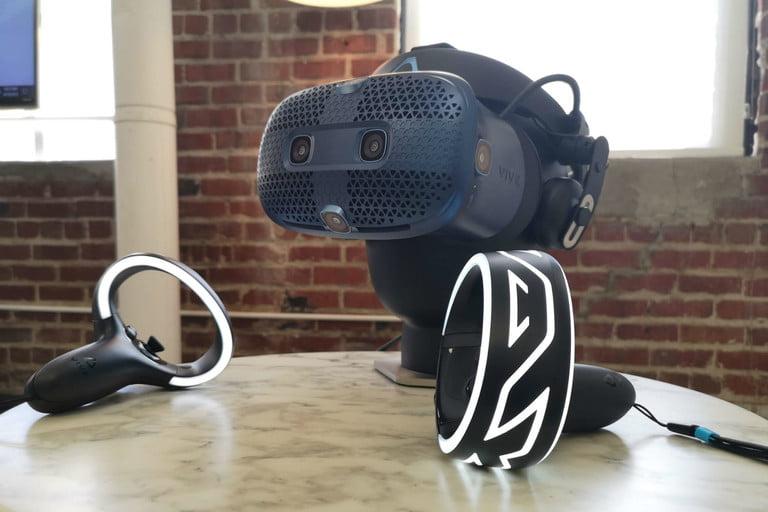 htc vive cosmos headset