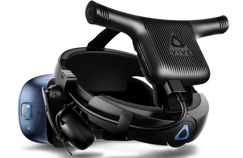 HTC Vive: Wireless Adapter problems, and how to fix them