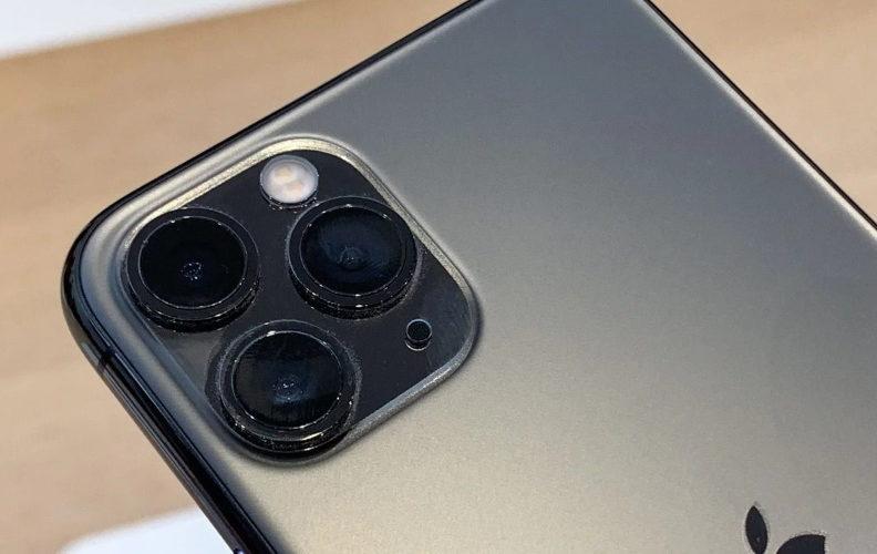 Apple Camerai
