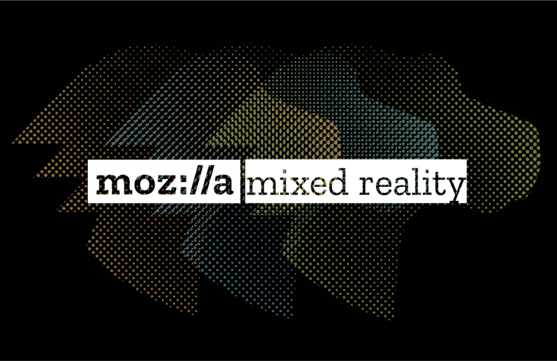 Mozilla Mixed Reality