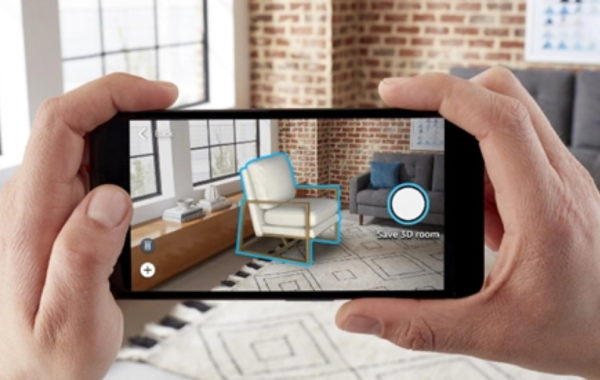 Amazon rolls out a new AR shopping