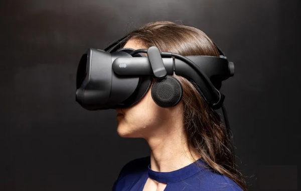 Valve VR Headset